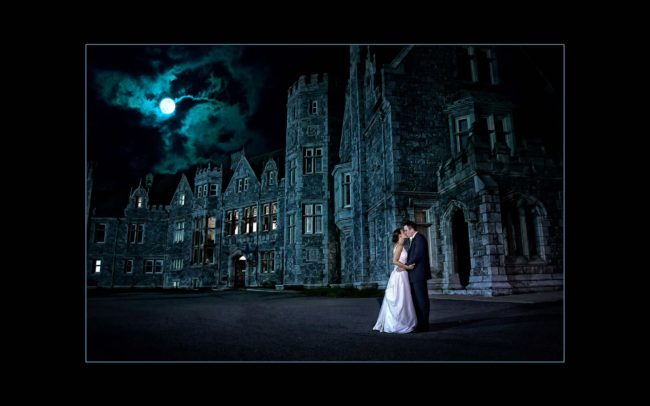 Branford House Wedding Photography